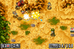 Medal of Honor - Infiltrator GBA 03