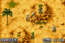 Medal of Honor - Infiltrator GBA 04