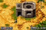 Medal of Honor - Infiltrator GBA 06
