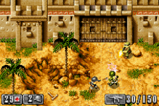 Medal of Honor - Infiltrator GBA 11