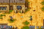 Medal of Honor - Infiltrator GBA 13