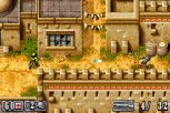 Medal of Honor - Infiltrator GBA 14