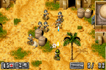 Medal of Honor - Infiltrator GBA 17