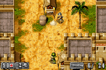Medal of Honor - Infiltrator GBA 19