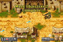 Medal of Honor - Infiltrator GBA 26