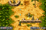 Medal of Honor - Infiltrator GBA 28
