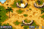 Medal of Honor - Infiltrator GBA 29