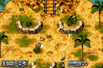 Medal of Honor - Infiltrator GBA 30