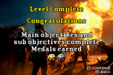 Medal of Honor - Infiltrator GBA 33