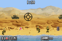 Medal of Honor - Infiltrator GBA 35