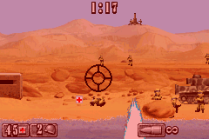 Medal of Honor - Infiltrator GBA 36