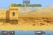 Medal of Honor - Infiltrator GBA 41