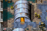Medal of Honor - Infiltrator GBA 48