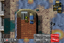Medal of Honor - Infiltrator GBA 49