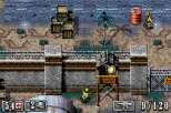 Medal of Honor - Infiltrator GBA 50