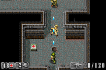 Medal of Honor - Infiltrator GBA 58
