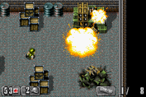 Medal of Honor - Infiltrator GBA 61