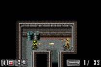 Medal of Honor - Infiltrator GBA 63