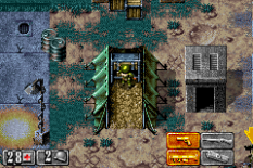 Medal of Honor - Infiltrator GBA 65