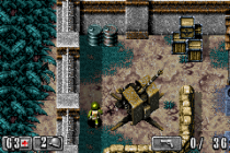 Medal of Honor - Infiltrator GBA 70