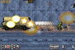 Medal of Honor - Infiltrator GBA 71