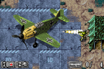 Medal of Honor - Infiltrator GBA 72