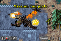 Medal of Honor - Infiltrator GBA 73
