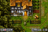 Medal of Honor - Infiltrator GBA 81