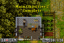 Medal of Honor - Infiltrator GBA 82