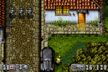 Medal of Honor - Infiltrator GBA 85