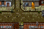 Medal of Honor - Infiltrator GBA 90