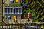 Medal of Honor - Infiltrator GBA 91