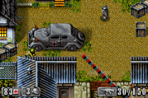 Medal of Honor - Infiltrator GBA 93