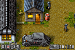 Medal of Honor - Infiltrator GBA 94