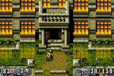 Medal of Honor - Infiltrator GBA 95