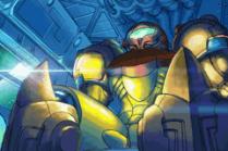 Metroid Fusion GBA 02
