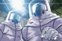 Metroid Fusion GBA 08