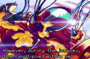 Metroid Fusion GBA 09