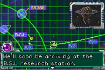 Metroid Fusion GBA 13