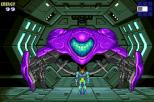 Metroid Fusion GBA 15