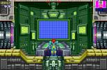 Metroid Fusion GBA 17