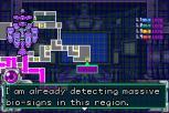 Metroid Fusion GBA 18