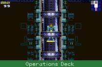 Metroid Fusion GBA 24