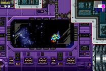 Metroid Fusion GBA 25