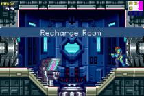 Metroid Fusion GBA 26