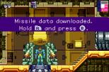 Metroid Fusion GBA 27