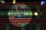 Metroid Fusion GBA 29