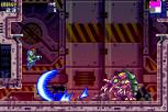 Metroid Fusion GBA 35