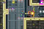 Metroid Fusion GBA 38
