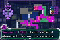 Metroid Fusion GBA 39